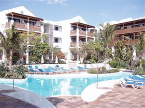 Appartement Mansion Nazaret