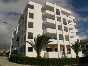 Appartement Be Smart Terrace