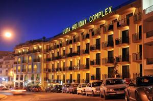 Apartotel Luna Holiday Complex