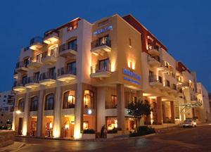 Hotel Maritim Antonine and Spa