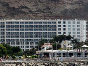 Apartotel Marina Suites
