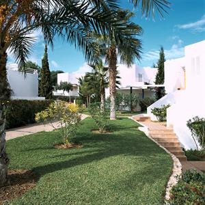 Apartotel Ferrera Blanca