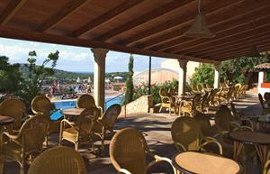 Apartotel Club Santa Ponsa