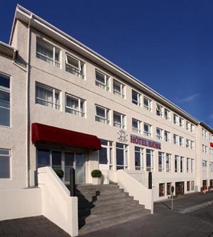Hotel 22 Hill