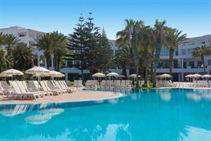 Hotel Founty Beach