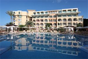 Hotel Anthelia