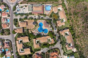 Apartotel Menorca