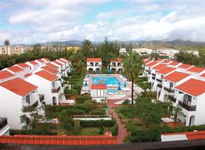 Appartement Parquemar