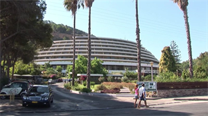 Apartotel Olympic Palace Resort en Convention Center