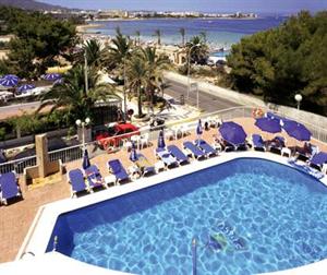 Hotel Osiris