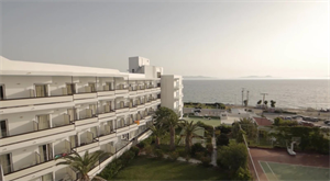 Hotel Belair Beach Resort