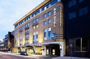 Hotel Novotel Waterloo
