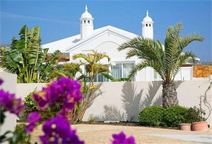 Hotel Alondra Villas en Suites