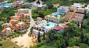 Hotel Asterias Village Resort