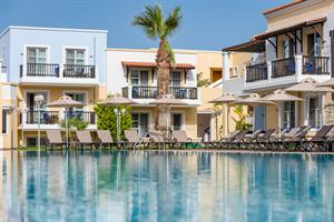 Apartotel Aegean Houses