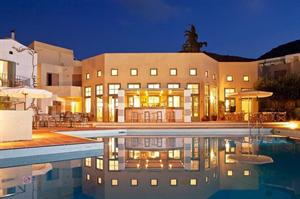 Hotel Galaxy Villas