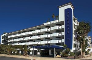 Appartement Aguamar