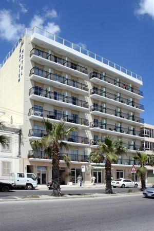 Apartotel Bayview