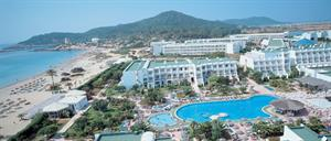 Hotel Grand Palladium White Island Resort en Spa