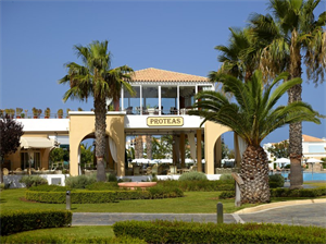 Hotel Neptune Resort Convention Center en Spa