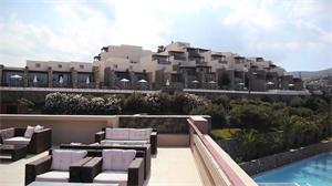 Hotel Mirabello Beach en Village