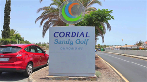 Bungalow Cordial Sandy Golf