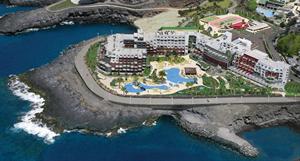 Hotel Adrian Roca Nivaria Gran