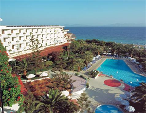 Hotel Blue Horizon Resort