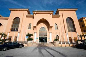 Hotel IPV Palace en Spa