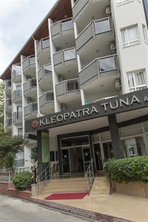 Appartement Kleopatra Tuna