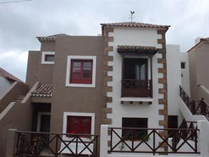 Appartement Finca Vista Bonita