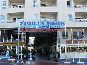 Apartotel Vigilia Park