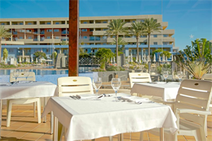 Hotel Playa Gaviotas Park