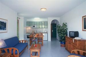 Appartement Nazaret