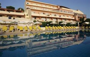 Apartotel Blue Bay Resort