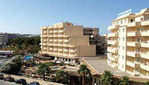 Hotel Marins Cala Nau