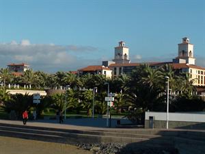 Hotel Villa del Conde en Thalasso