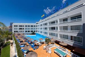 Hotel Lagos de Cesar