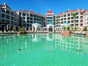 Hotel Vilamoura As Cascatas Golf Resort and Spa
