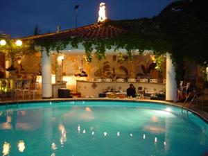 Hotel Sant Alphio Garden en Spa