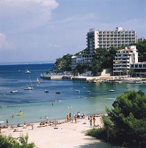 Hotel Alua Hawaii Mallorca en Suites