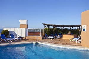 Apartotel Princesa Playa