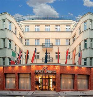 Hotel KK Fenix