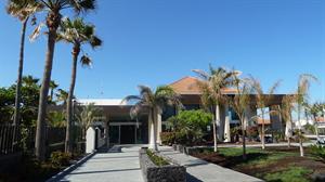 Apartotel Castillo Beach Resort
