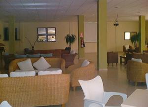 Apartotel Santa Rosa