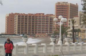 Apartotel Sunset Beach Club