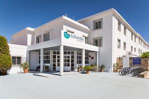 Appartement Jutlandia Family Resort