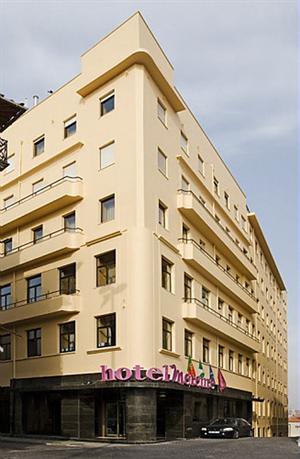 Hotel Porto Centro