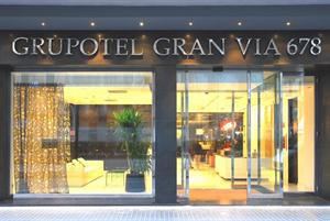 Hotel Grupotel Granvia 678