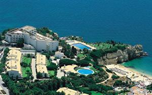 Hotel Viking Beach and Golf Resort